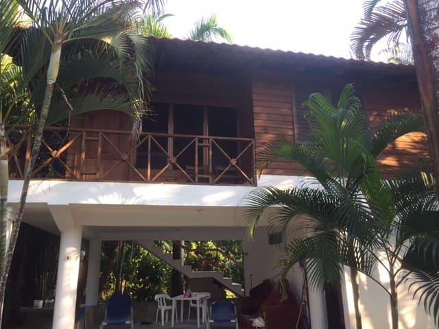 studio in the paradise cabarete kite beach - Puerto Plata - Rumah