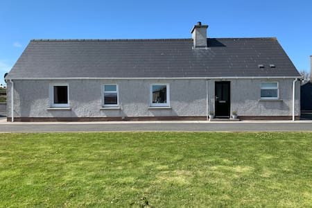 Heatherlea Cottage, Skigersta, Ness, Isle of Lewis