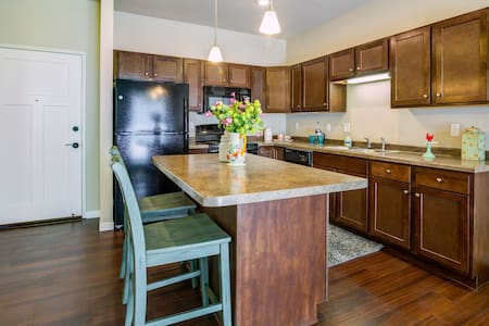 Upscale apartment home | Studio in Williston