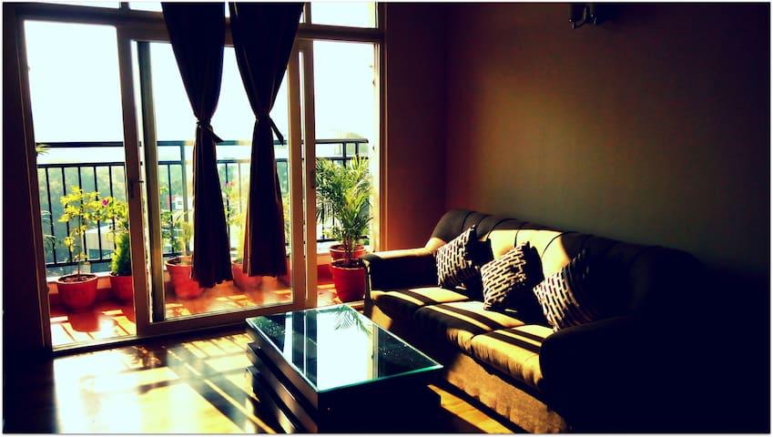 Easy Rooms - Bangalore - Pis