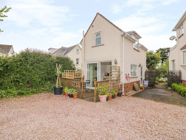 Wisteria Cottage, EXMOUTH