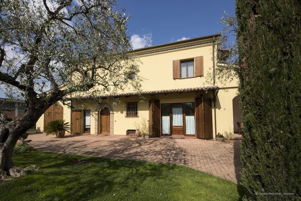 Appartamenti San Giovanni In Marignano