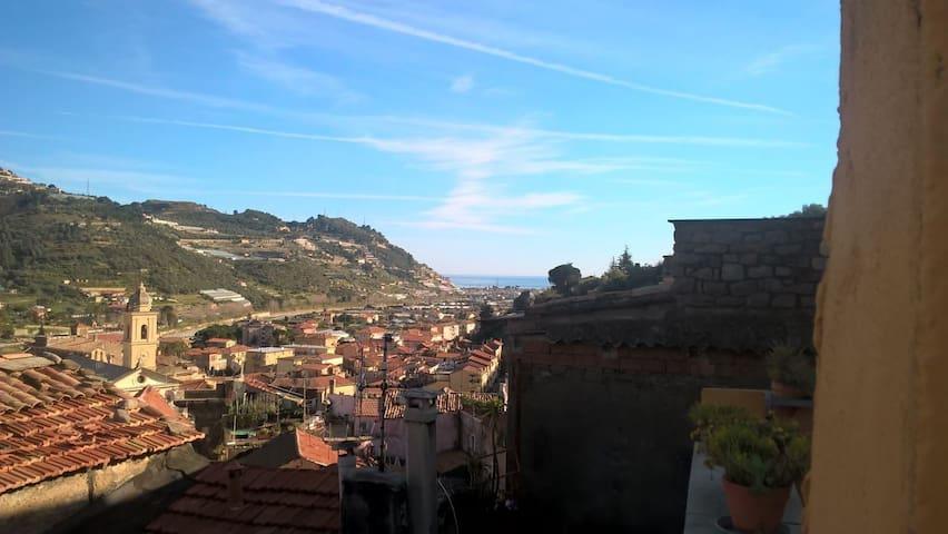 Vacanze medievali a casa di Elisa