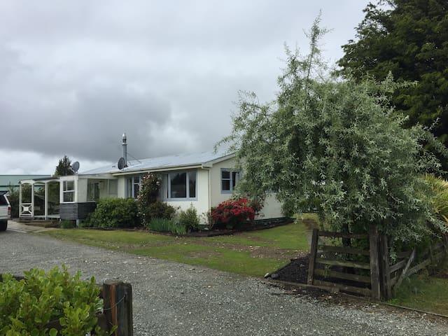 Lake Te Anau Town House