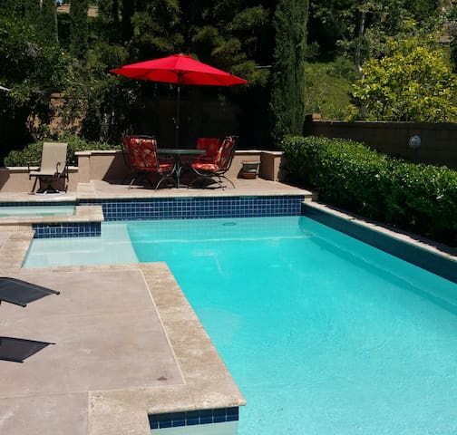 For Family/Corporate near Beaches/Disneyland/more - Mission Viejo - House