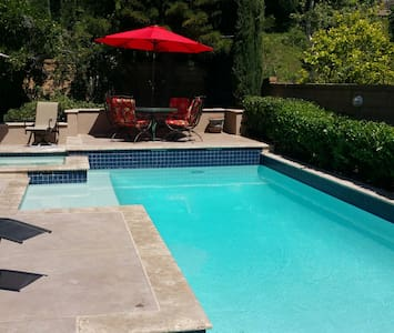 For Family/Corporate near Beaches/Disneyland/more - Mission Viejo - Casa