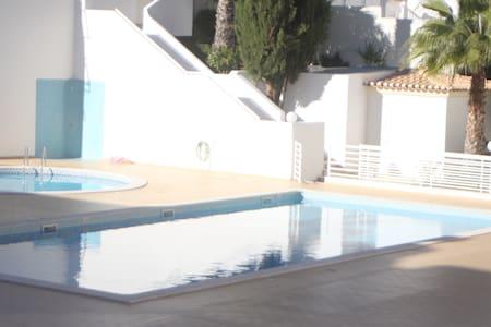 Albufeira Lovely Apartment W/ Pool - Albufeira