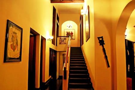 Heina Nature villa Colombo - Superior Double Room