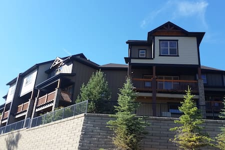 Gold In the Heart of Invermere - Invermere