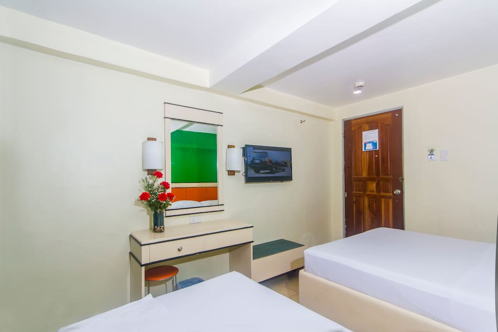 Daily Room For Rent In Cebu