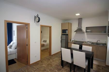 Apartamento/Casa T2 para Férias no centro do Gerês - Gerês