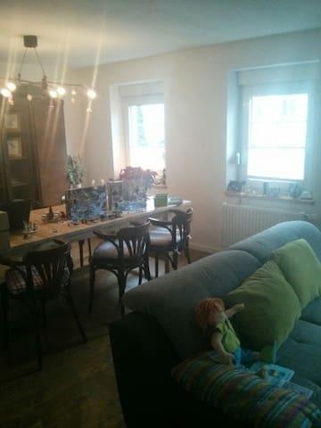 Zimmer/Wohnung im Leipziger Norden (Lindenthal)
