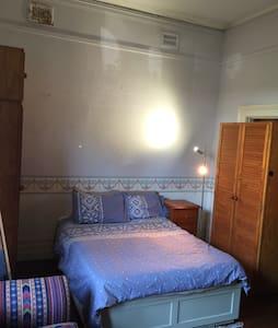 Close to beach Vitoria house - Wickham - Huis