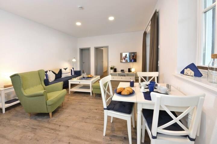Ferienwohnung/App. für 2 Gäste mit 47m² in Ralswiek (145358)