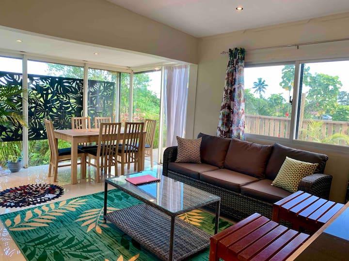 2 Bedroom Apartment - Delainavesi Suva