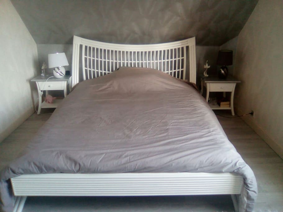 chambre double 2 personne maisons louer tours centre val de loire france. Black Bedroom Furniture Sets. Home Design Ideas