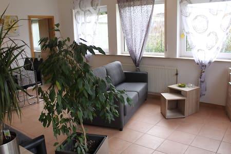 Stoll's Home - Bensheim
