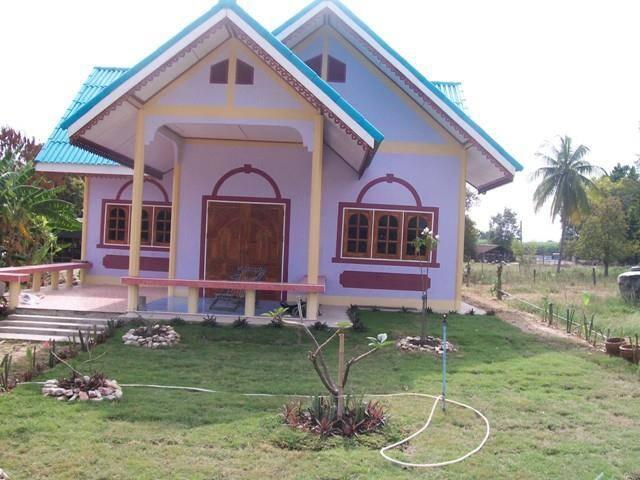 Kanchanaburi Homey