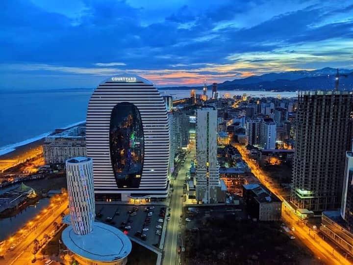 Dem City Batumi