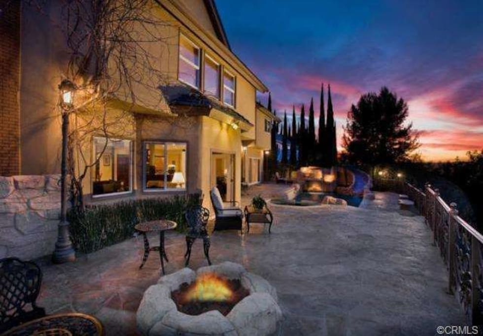 Full house paradise with panoramic views houses for rent for King s fish house laguna hills
