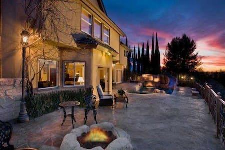 Paradise with panoramic views - Laguna Hills - Haus