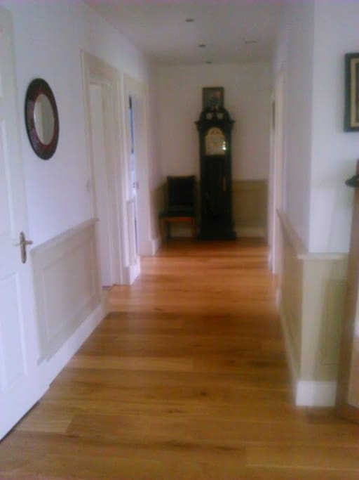 One double room available in Bright clean home