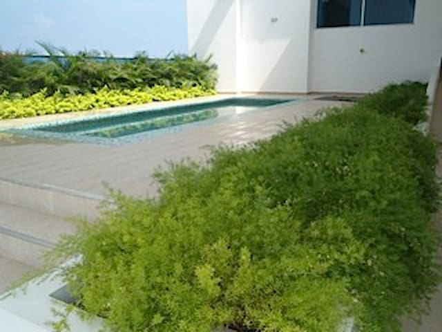 Holiday home in Cartagena - Cartagena - Huoneisto