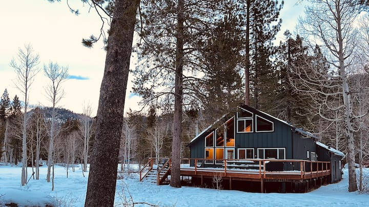 Christmas Valley Vacation Home