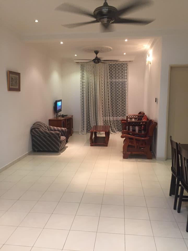 Private Room @ Lost World of Tambun