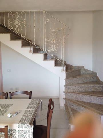 Residence Pittulongu appartamento 2 - Olbia - Appartement