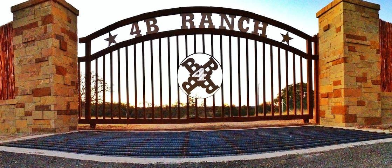 4B Ranch - Medina