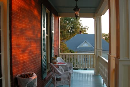 Historic Felt Manor -  Private Room 2 - 格利纳(Galena) - 住宿加早餐