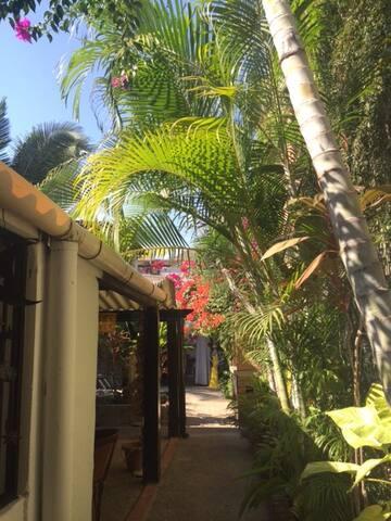 B&B Estilo Mexicano Romantico - Puerto Vallarta - Bed & Breakfast