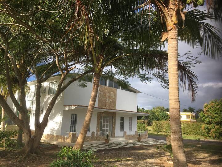 Casa Villa Oliva 6