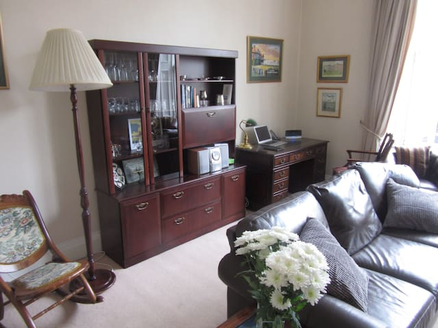 St Andrews Golf Apartment - Saint Andrews - Apartment