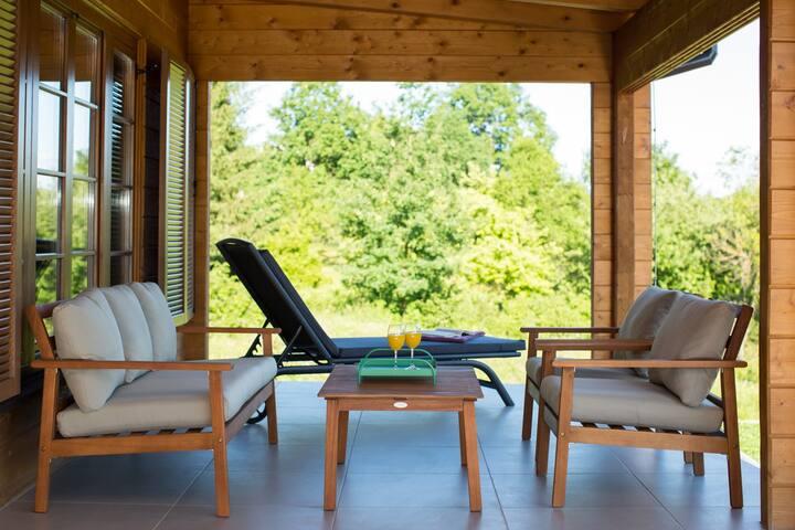 Holiday home Natura