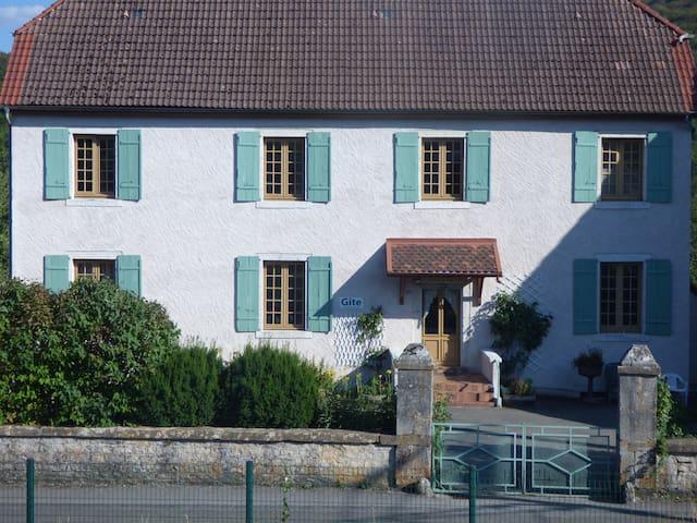 maison de Jeanne