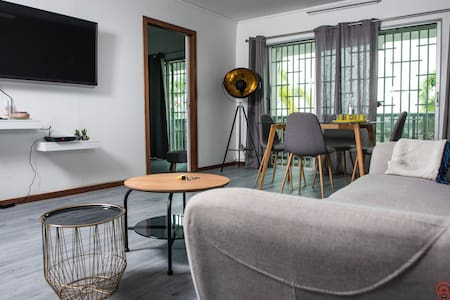 ❤ Appartement moderne à la Marina du Gosier ❤