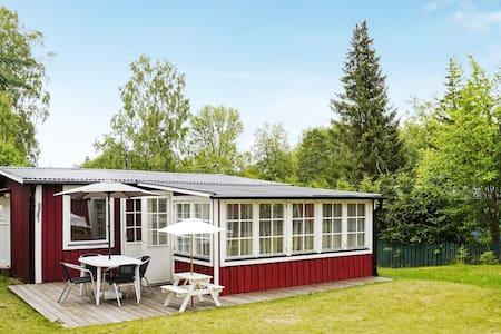 6 personas casa en ÅRSTA HAVSBAD