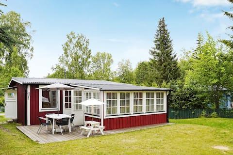 6 person holiday home in ÅRSTA HAVSBAD