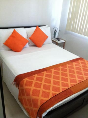 Manila Sea Residences for Rent MOA - Manila - Appartement