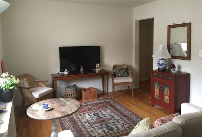 a budget comfy room - Queens - Apartment