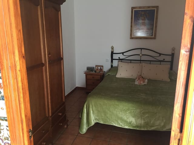Casa de pueblo sierra de Huelva