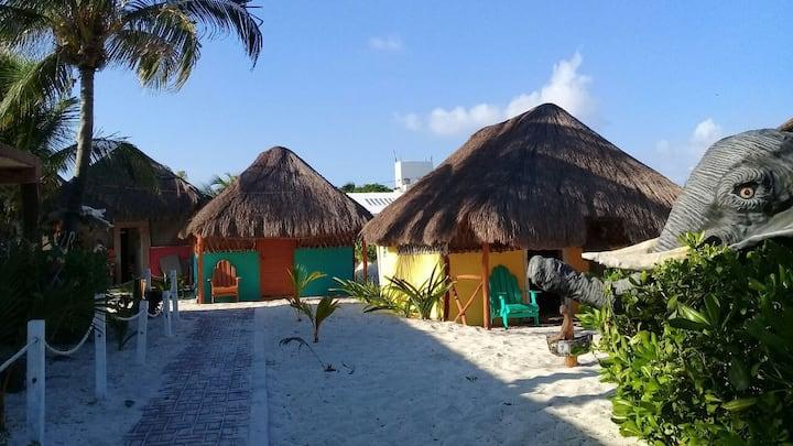 Cabañas Playa Blanca 3