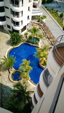 De Xyarra Plaxio - Tanjung Bungah - Apartemen