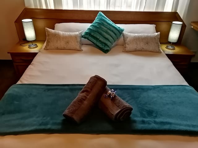 Durban - Self Catering flat for Work/Leisure