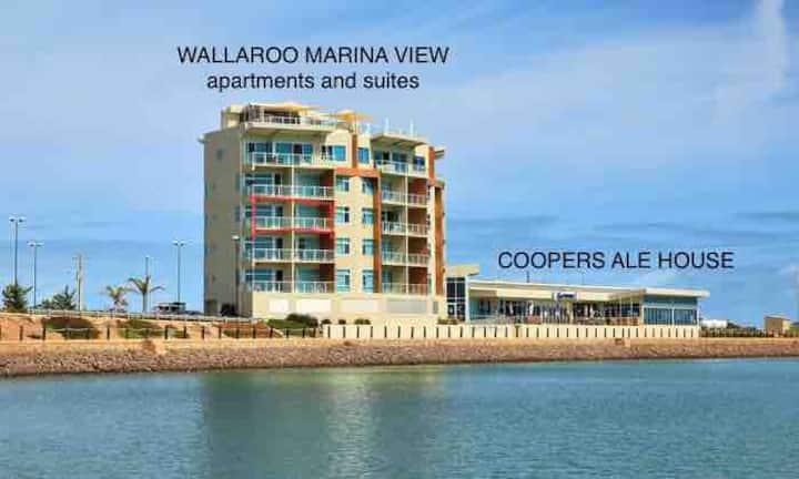 Wallaroo Marina Stays Apartment Rm17