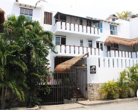 Penthouse Las Palmas 243