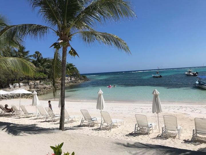 Casita Xaan - Akumal bay- Best Ocean View