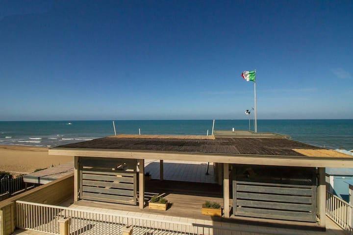 Beach House Martino - San Vincenzo